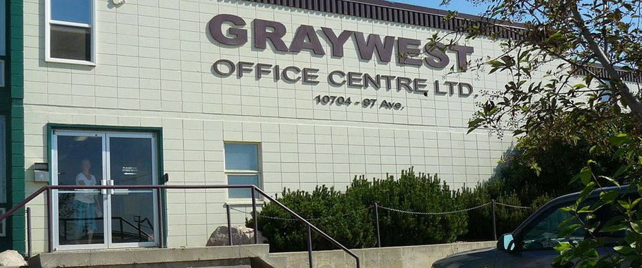 graywest office centre